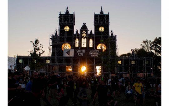 Hellfest 2018 - Jour 1
