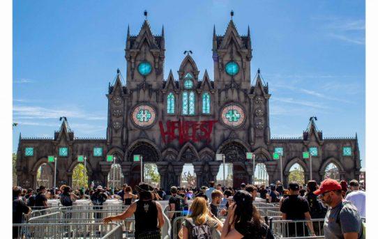 Hellfest 2018 - Jour 2